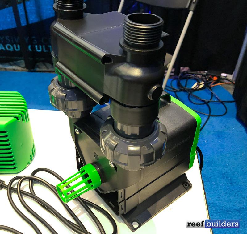 Pompa di risalita duale macflow1
