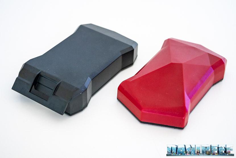 Whimar Magnet Scraper 4 - calamita puliscivetro per acquari dolci e marini