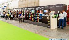 Zoomark 2019: lo stand AquaLighter – Collar con tante novità interessanti
