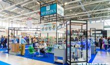 Zoomark 2019: lo stand Aquaristica con tante novità fra cui Rossmont