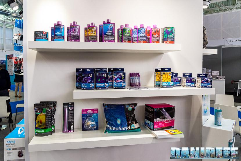 Zoomark 2019: la distribuzione dei prodotti Aquarium Systems da parte di Askoll