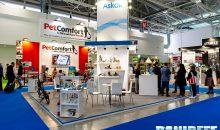 Zoomark 2019: Askoll con il filtro Pratiko la garanzia cristalli+ e Aquarium Systems