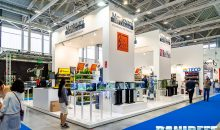 Zoomark 2019: Lo stand Mantovani Pet Diffusion con Teco e Red Sea