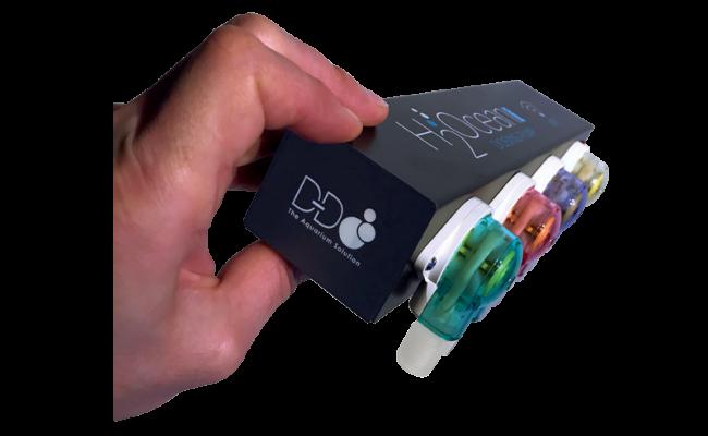H2Ocean P4 Pro - una pompa dosatrice piccolissima e configurabile