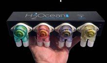 H2Ocean P4 Pro – una pompa dosatrice piccolissima e configurabile