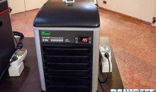 I nuovi refrigeratori Teco consumano la metà e riscaldano meno l'ambiente