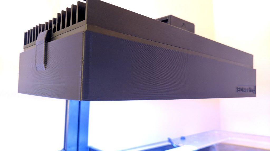 Diffusore 3D Reefing's per plafoniere Aqua Illumination
