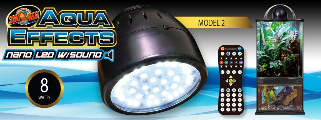 AquaEffects Nano LED