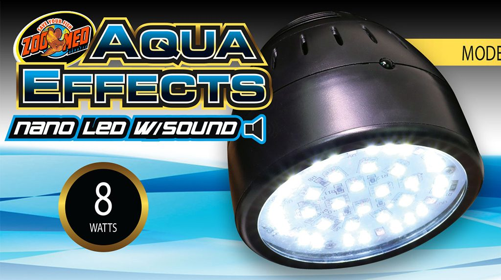 AquaEffects Nano LED