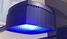 3D Reefing's presenta un diffusore per plafoniere Aqua Illumination