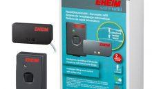 Eheim waterrefill è il primo osmocontroller con sensore esterno alla sump