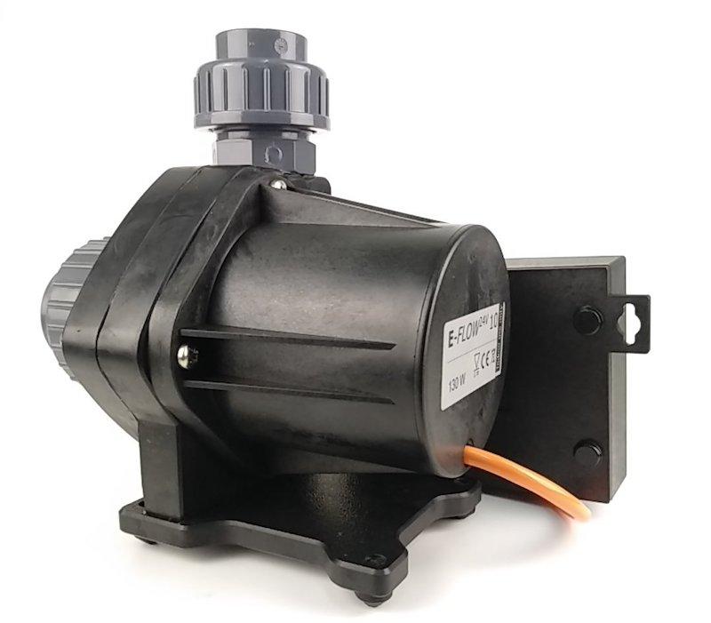 Pompa di risalita elettronica d alte prestazioni Deltec E-Flow