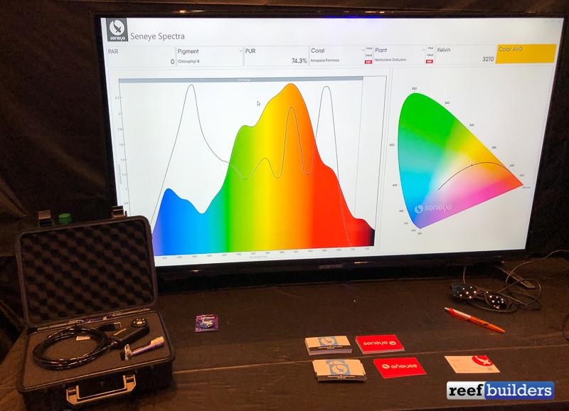 Seneye Spectra: come ti misuro lo spettro della luce facilmente