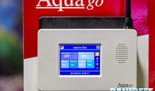 Aggiornamento firmware 1.18 per Aqua Go – scoprite come aggiornare