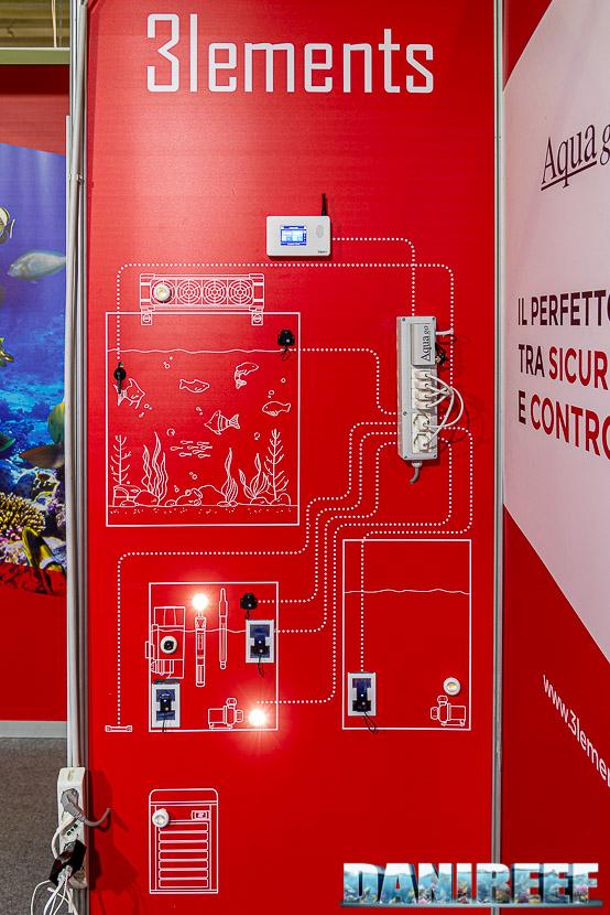 Aqua Go: il computer per acquari da 299 euro è finalmente realtà: l'architettura