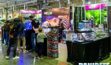 Newa torna al PetsFestival in grande stile e sponsorizza il Centropyge Show