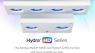 AquaIllumination presenta tutta la sua nuova linea: Hydra 64, 32 e 16