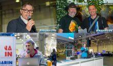 Conferenze PetsFestival 2019: Heiko Bleher, Roberto Ferri, Livio Leoni, Davide Mascazzini