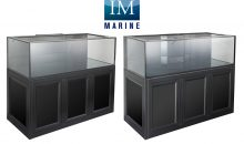 Innovative Marine presenta i suoi nuovi acquari più grandi di sempre: Nuvo 200 EXT e INT