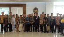 Il ban dei coralli dall'Indonesia sta giungendo al termine?