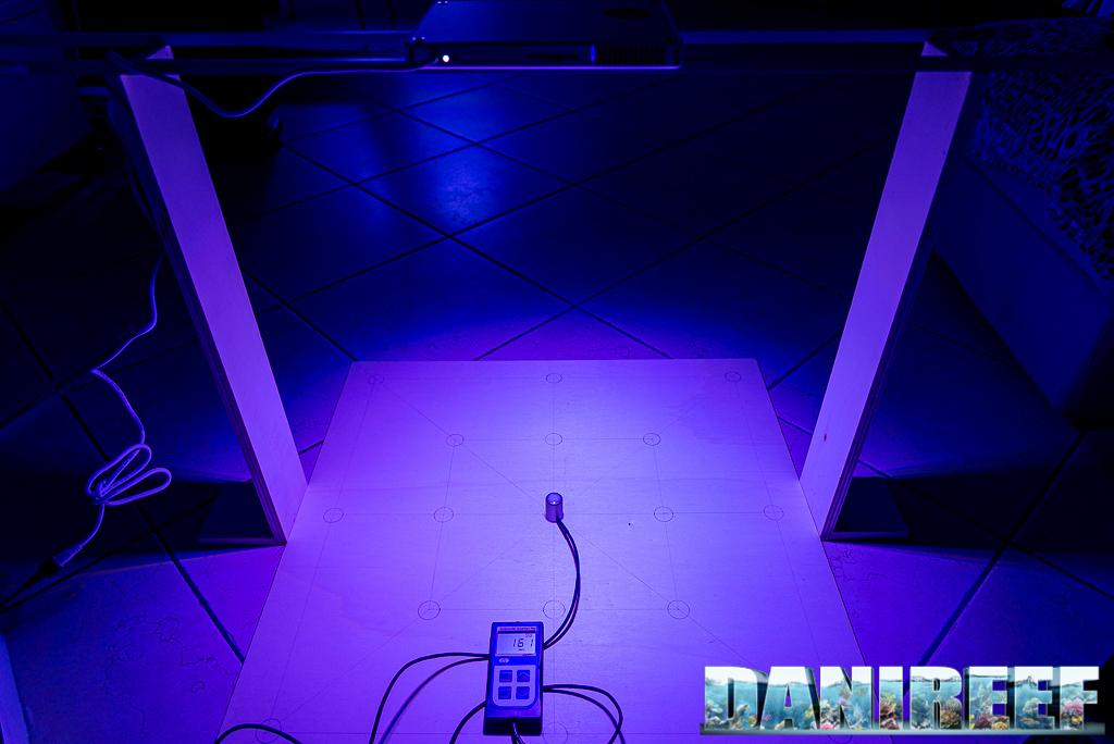 Aqamai LRS: prescelta per nanoreef? Vediamola nel DaniReef LAB