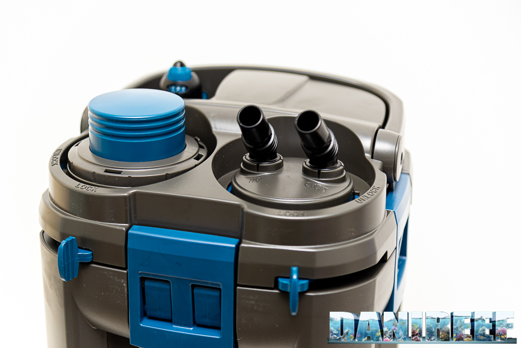Oase Biomaster Thermo 600 - Il filtro esterno per acquari – recensione