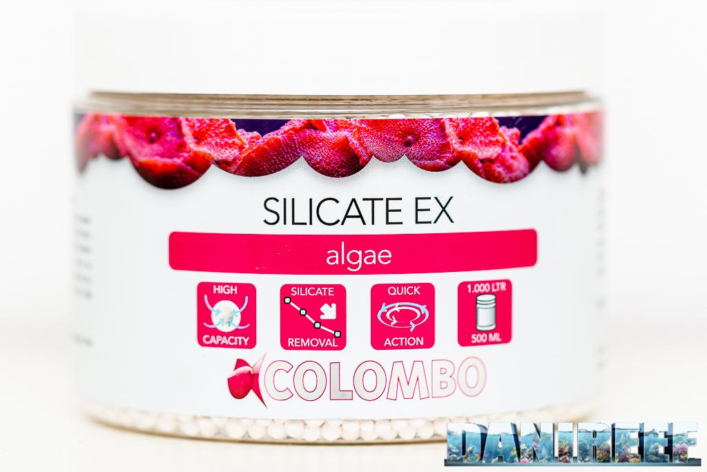 Silicate EX la nuova resina antisilicati dell'Olandese Colombo