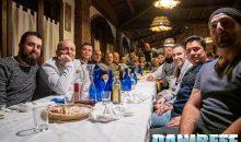 Il 55esimo MagnaRomagna (cena degli acquariofili) sarà questo venerdì 2 ottobre a Riccione