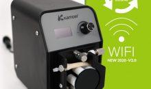 Kamoer presenta una nuova pompa dosometrica: la FX-STP2