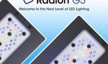 Annunciate le nuove Ecotech Marine Radion G5 Pro e Blue – si cambia tutto