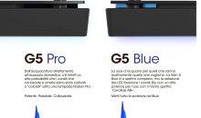 Nuove Radion XR15 G5 Blue e Pro per nanoreef: tutti i dettagli