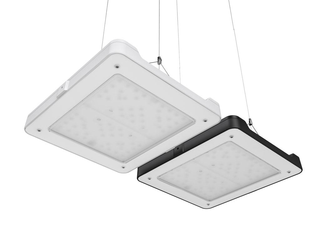 Svelate le nuove plafoniere LED Philips CoralCare di seconda generazione
