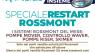 Rossmont a tutto sconto fino al 25 giugno con hashtag RestartInsieme