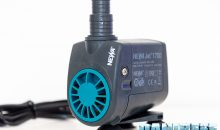 Pompa di risalita Newa Jet 1700 (NJ 1700) – recensione – mantiene ciò che promette