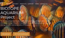 BAP – Biotope Aquarium Projet – il progetto sui Biotopi è online