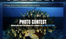 Omega One mette in palio 250 dollari in un concorso fotografico