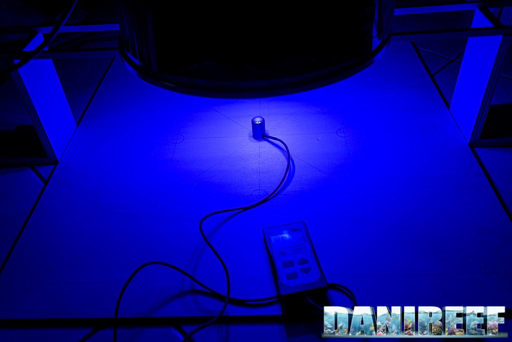 Il prototipo di lampada a induzione IL.Lumination Innovation fa troppa luce!