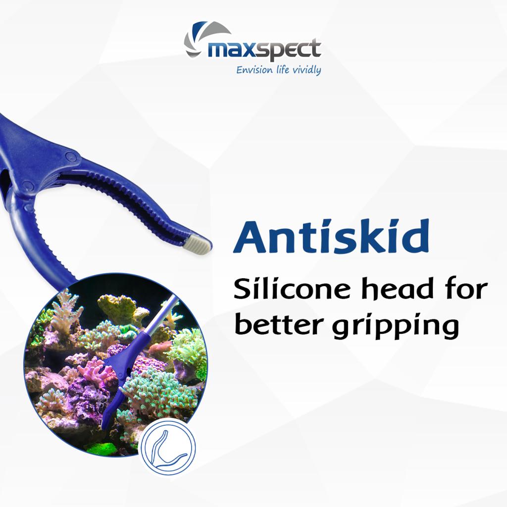 MaxSpect Coral Gripper - la pinza per coralli per acquari marini