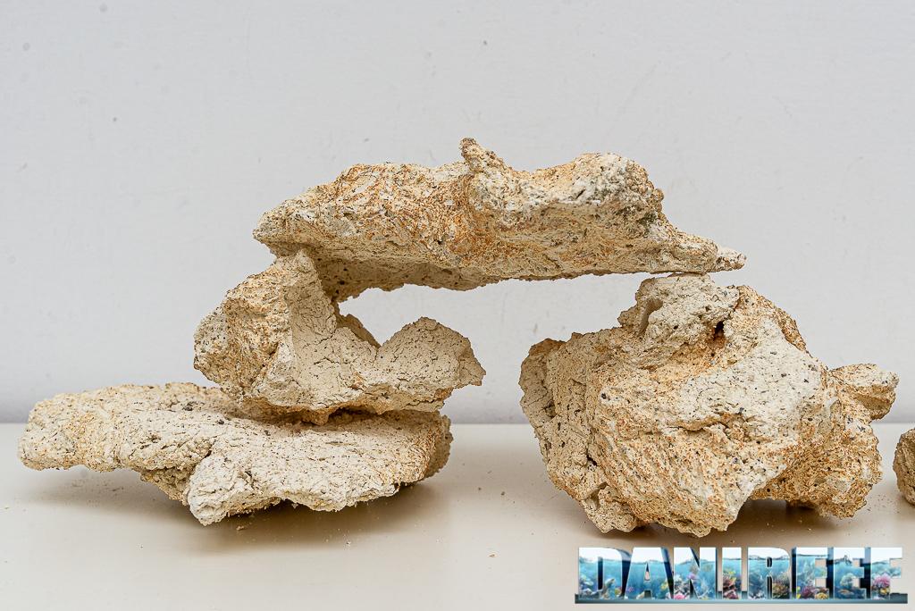 AquaRoche Reef System - Continua lo speciale sulle rocce sintetiche parte 3