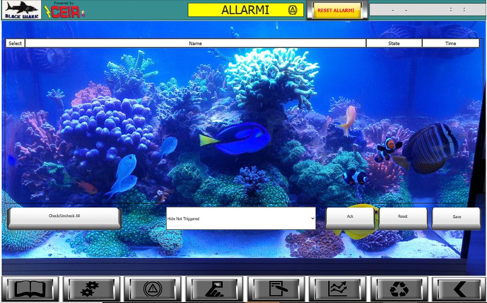 Automatizzare l'acquario con un sistema ultraprofessionale