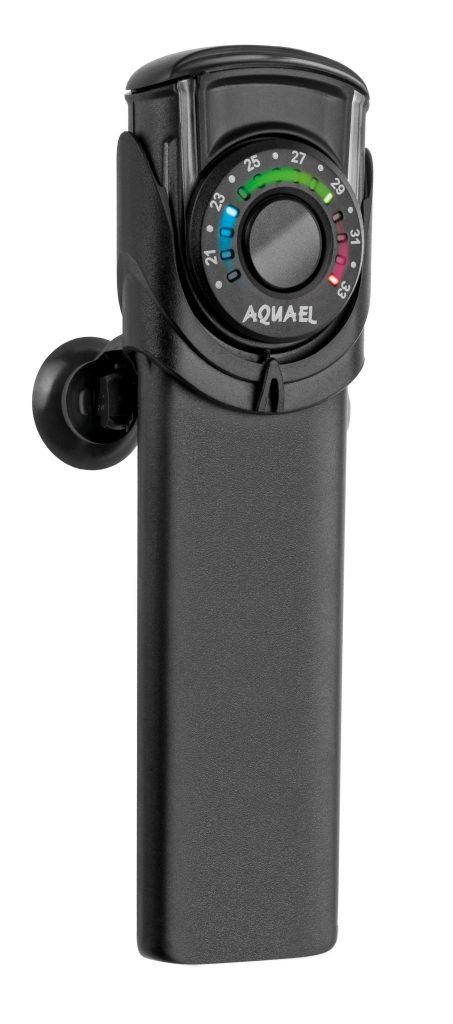 Il riscaldatore che varia la sua potenza: AquaEl Ultra Heater