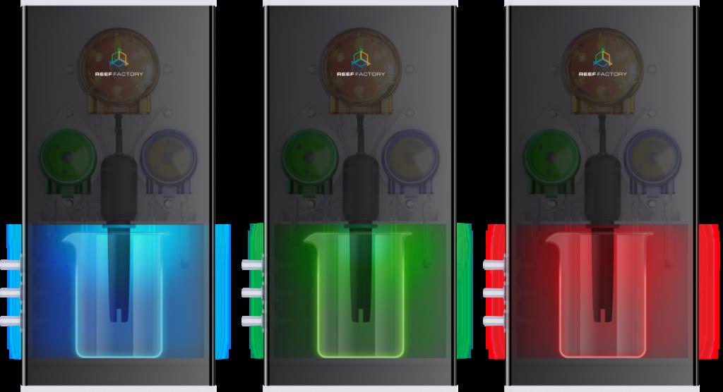 KH Keeper: un nuovo regolatore di kH automatico subito disponibile