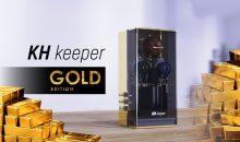 Volete vincere un controller per KH in oro e gratuitamente? (quasi)