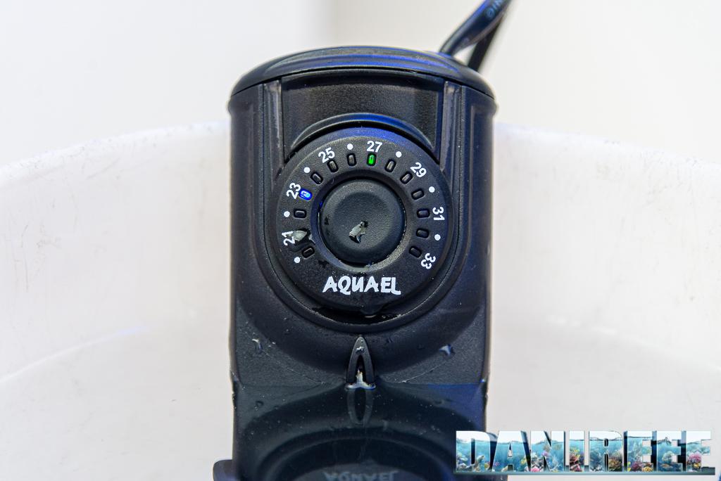 Riscaldatore AquaEl Ultra Heater 200 - recensione e video