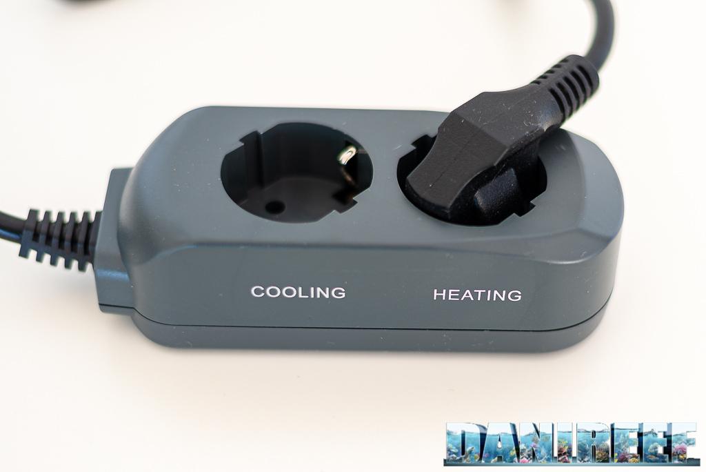 Termostato doppia soglia, riscaldatore e refrigeratore, Inkbird ITC 308: recensione