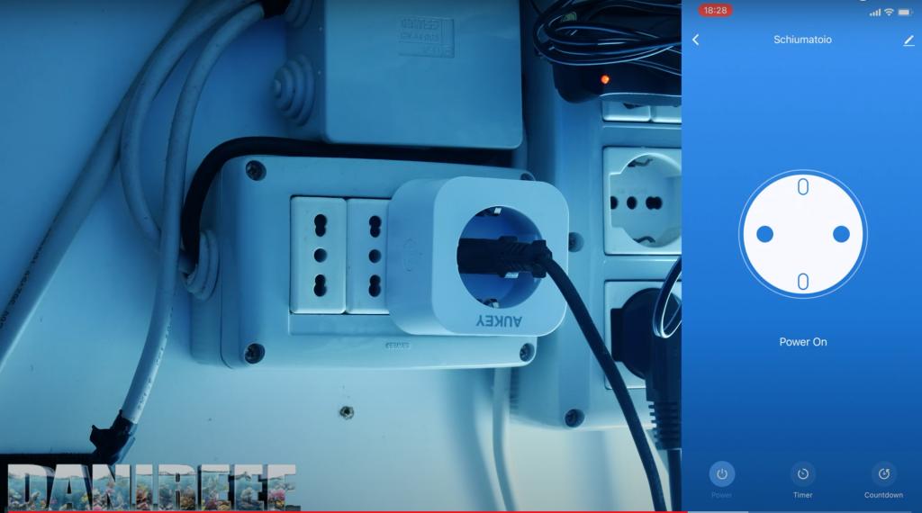 Acquario e Alexa o Google home: automatizzare tutto a prezzo bassissimo!