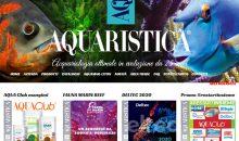 Aquaristica rilancia nuove sfide e nuovi marchi per il 2021!