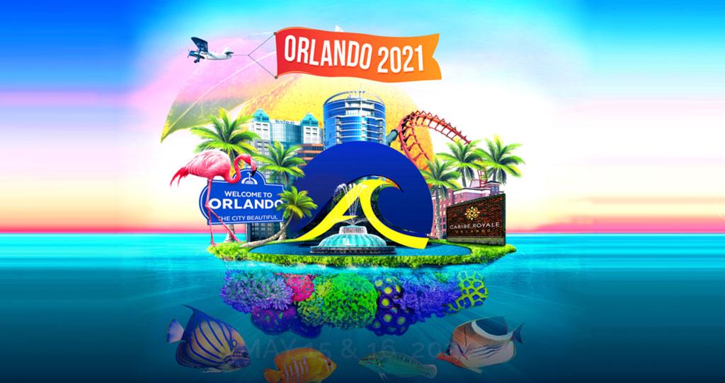 Reef-A-Palooza riparte a Orlando in presenza: ma vediamo con quali restrizioni