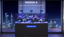 Reefer-S – I nuovi acquari all in one di grandi dimensioni da Red Sea
