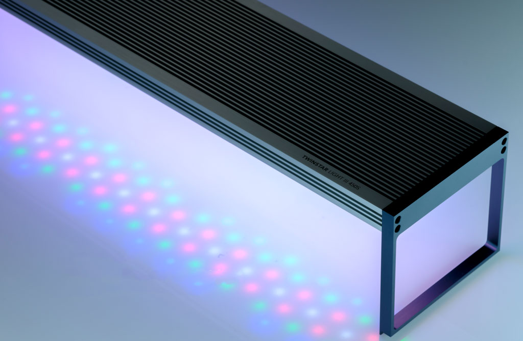 Plafoniera LED Twinstar S-Line III